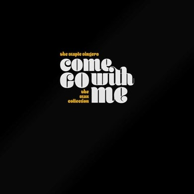LP Box Set - Come Go With Me: The Stax Collection (Vinyl)