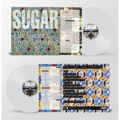 LP - File Under Easy Listening (Clear Vinyl)