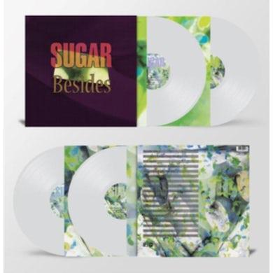 LP - Besides (Clear Vinyl)