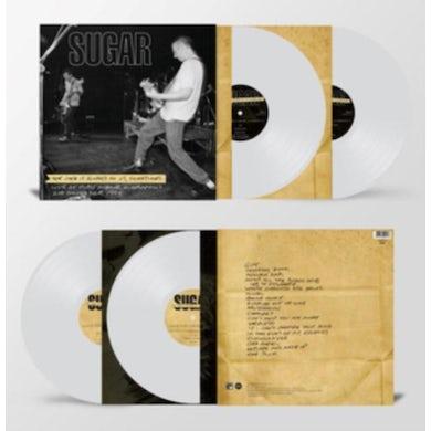 LP - The Joke Is Always On Us (Clear Vinyl)