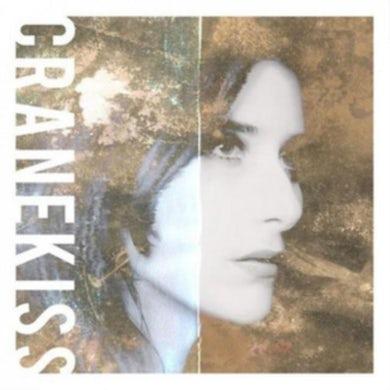 LP - Cranekiss (Vinyl)