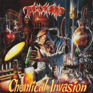 LP - Chemical Invasion (Vinyl)