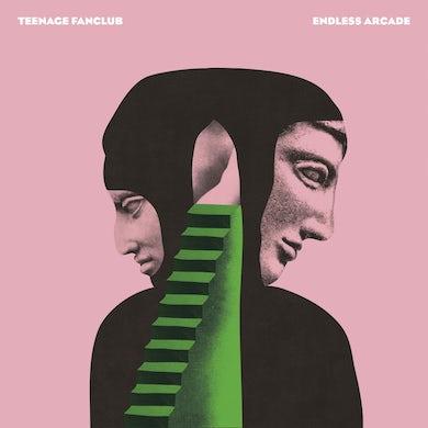 Teenage Fanclub LP - Endless Arcade (Uncoated Jacket)