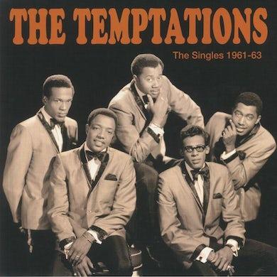 LP - The Singles 1961-1963 (Vinyl)