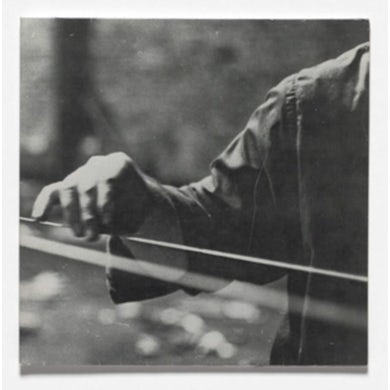 Terry Fox LP - Linkage (Vinyl)