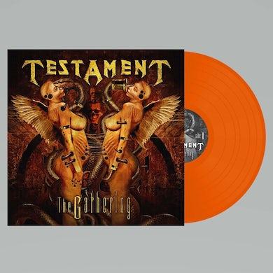 LP - Gathering (Orange Vinyl)