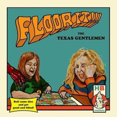 LP - Floor It!!! (3-Coloured Vinyl) (+Board Game)