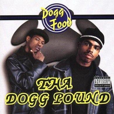 Tha Dogg Pound LP - Dogg Food (Blue Vinyl) (Black Friday 2020)