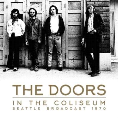 The Doors LP - In The Coliseum (Vinyl)