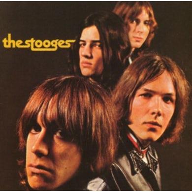 LP - The Stooges (Vinyl)
