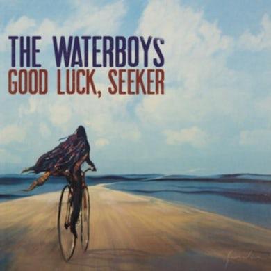 The Waterboys LP - Good Luck. Seeker (Vinyl)
