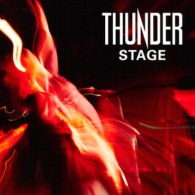 LP - Stage (Live) (Vinyl)