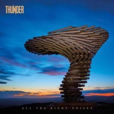 LP - All The Right Noises (Vinyl)