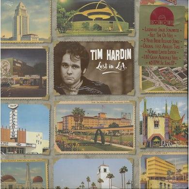 LP - Lost In L.A. (Vinyl)