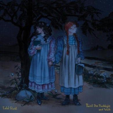 LP - Point The Flashlight And Walk (Sea Blue Vinyl)