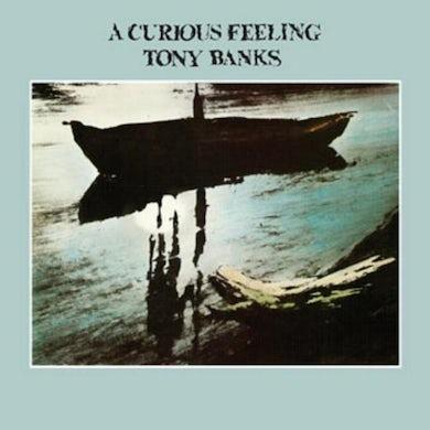 LP - A Curious Feeling (Vinyl)