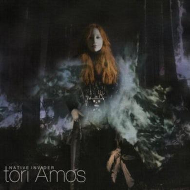 Tori Amos LP - Native Invader (Vinyl)