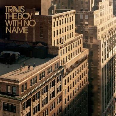 "Travis LP + 7"" - The Boy With No Name (Vinyl)"