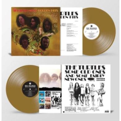LP - More Golden Hits (Gold Vinyl)