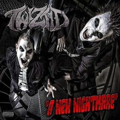 Twiztid LP - New Nightmare (Vinyl)