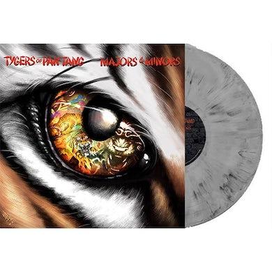 LP - Majors & Minors (Marble Grey Vinyl)