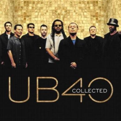 LP - Collected (Vinyl)