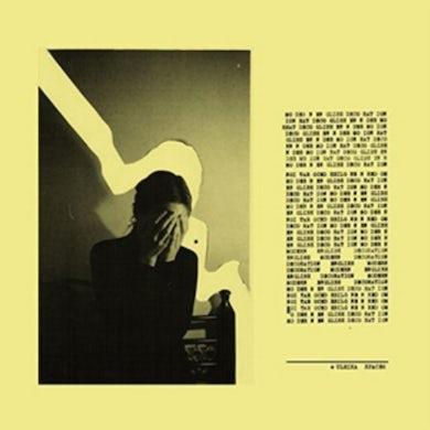 LP - Modern English Decoration (Vinyl)