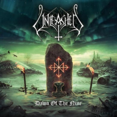 LP - Dawn Of The Nine (Limited Edition) (Vinyl)