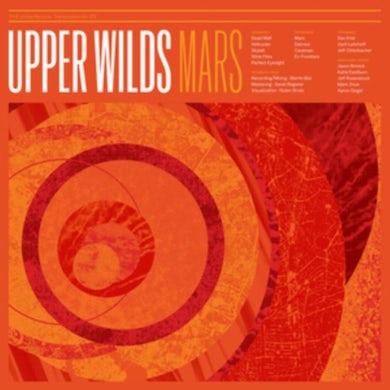 LP - Mars (Vinyl)