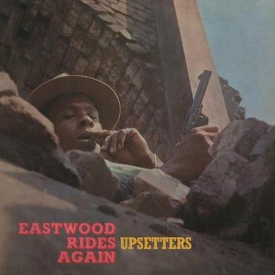 LP - Eastwood Rides Again (Import) (Vinyl)