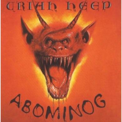 Uriah Heep LP - Abominog (Vinyl)
