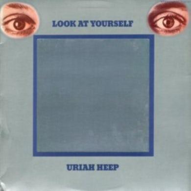 Uriah Heep LP - Look At Yourself (Vinyl)