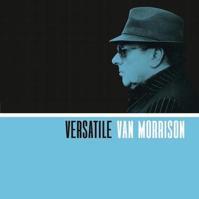 LP - Versatile (2LP) (Vinyl)