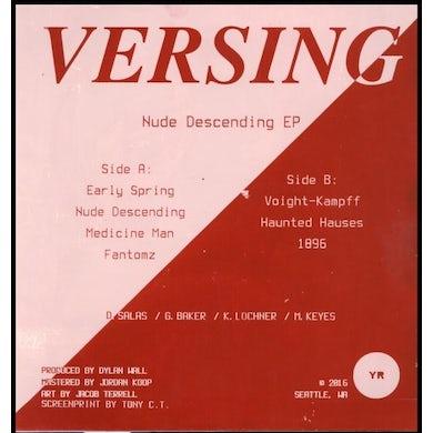 LP - Nude Descending (Vinyl)