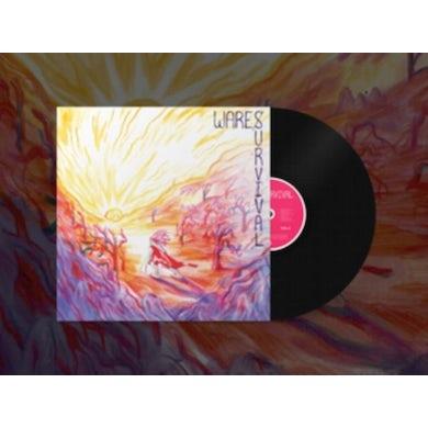 LP - Survival (Vinyl)