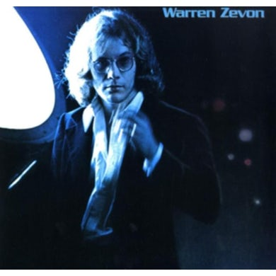 LP - Warren Zevon (Vinyl)