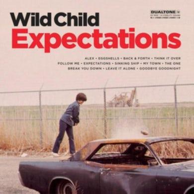 LP - Expectations (White Vinyl)
