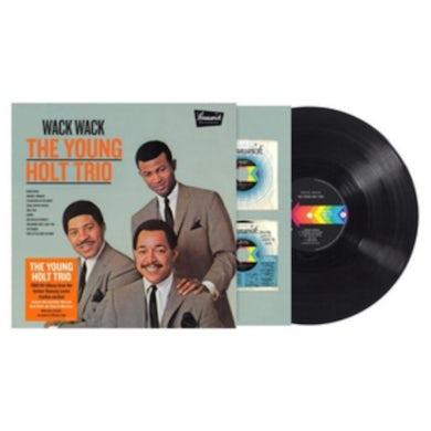 LP - Wack Wack (Vinyl)