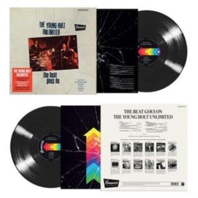 LP - The Beat Goes On (Vinyl)