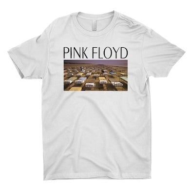 T-Shirt   A Momentary Lapse Of Reason Pink Floyd Shirt