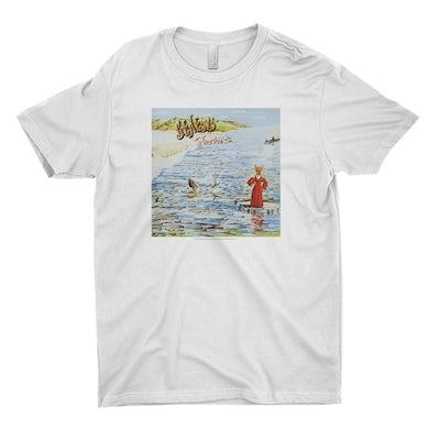 Genesis T-Shirt | Genesis Foxtrot Genesis Shirt
