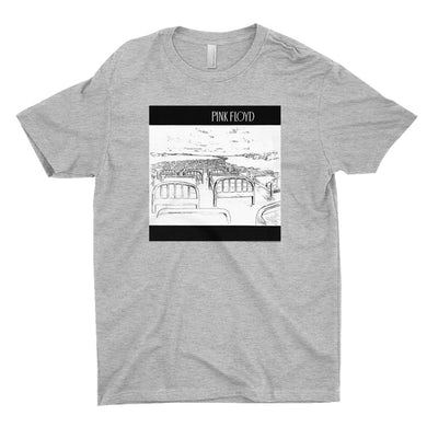 T-Shirt   A Momentary Lapse Of Reason Art Pink Floyd Shirt