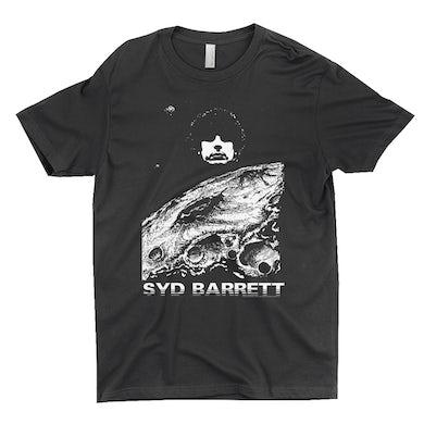 T-Shirt | Syd B&W Design Syd Barrett Shirt