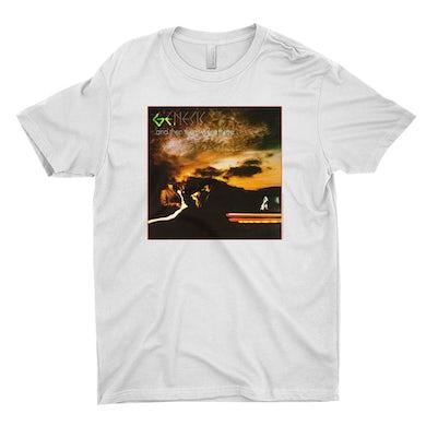 Genesis T-Shirt | Genesis And Then There Were Three Genesis Shirt