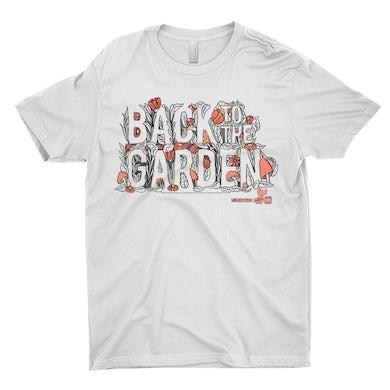 Woodstock T-Shirt   Back To The Garden Woodstock Shirt
