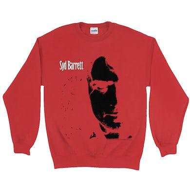 Syd Barrett Sweatshirt | Opel Photo White Syd Barrett Sweatshirt