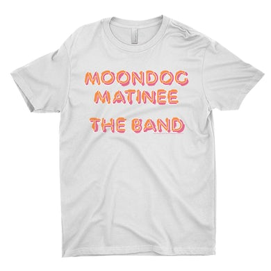 The Band T-Shirt | Moondog Matinee The Band Shirt