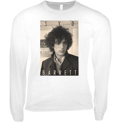 Syd Barrett Long Sleeve Shirt | Syd Barrett Photograph Syd Barrett Shirt