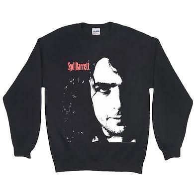 Syd Barrett Sweatshirt | Opel Photo Red Syd Barrett Sweatshirt