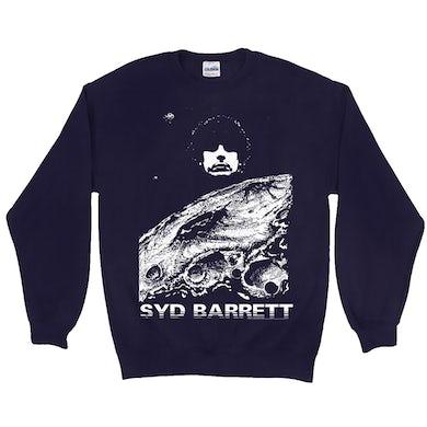 Syd Barrett Sweatshirt | Syd Universe Syd Barrett Sweatshirt